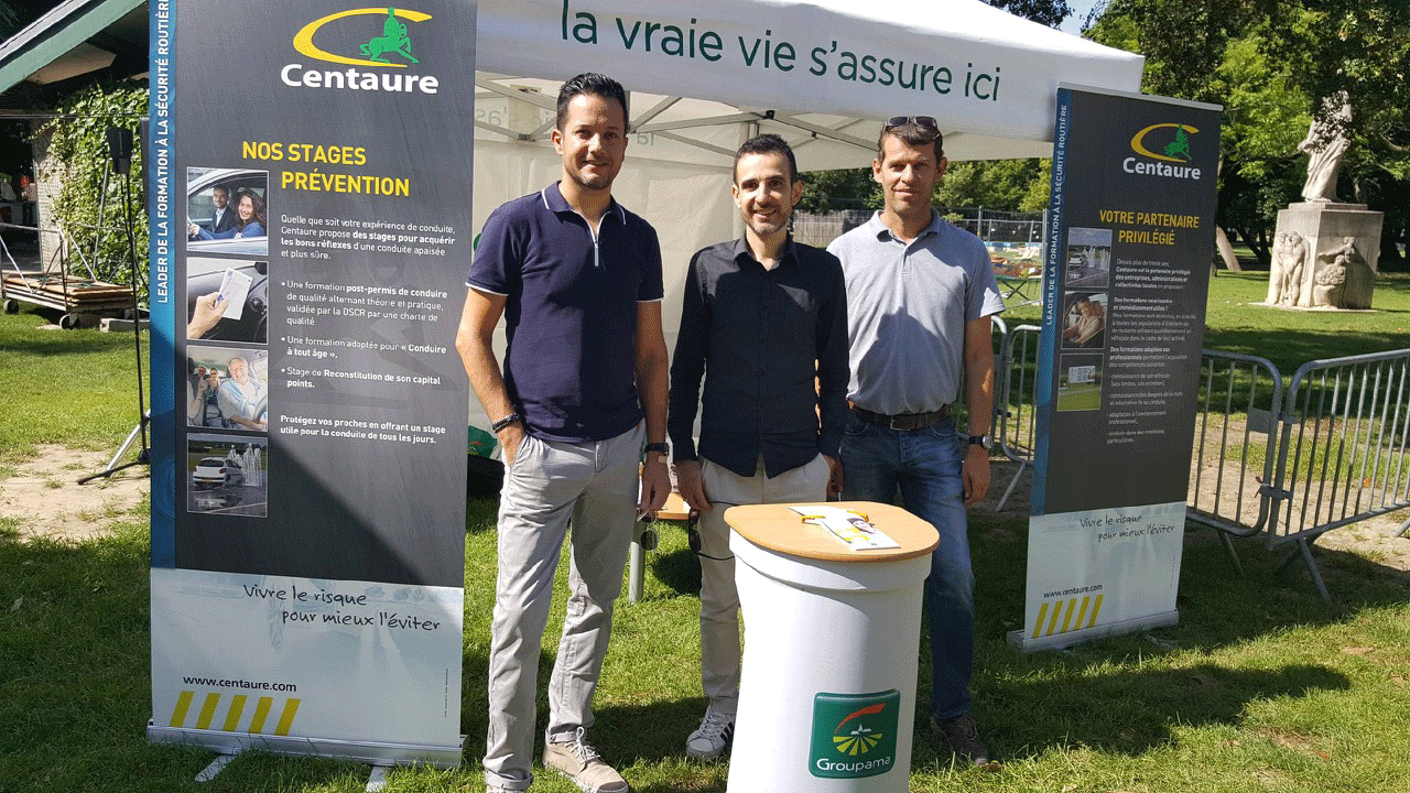 stand montelimar